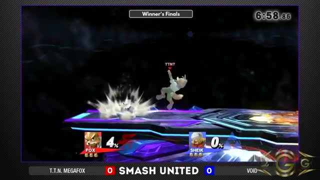 VoiD Joins 2GG!