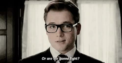 Watch Kingsman 2 GIF on Gfycat. Discover more related GIFs on Gfycat
