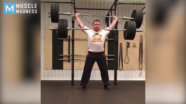 Watch CRAZY Russian Powerlifting - Andrey Mitrofanov   Muscle Madness GIF on Gfycat. Discover more Weightlifting, andrey, bodybuilding, calisthenics, fitness, motivation, muscle, powerlifting, workout GIFs on Gfycat