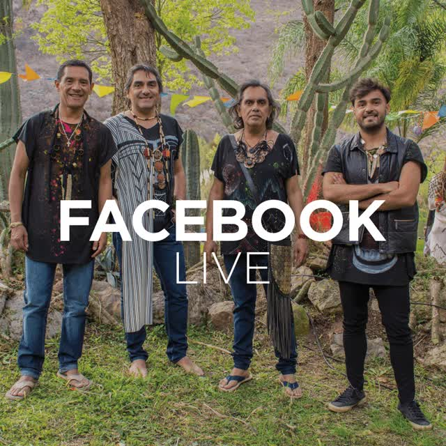 Watch and share Nocheros-facebook-live2.gif GIFs on Gfycat