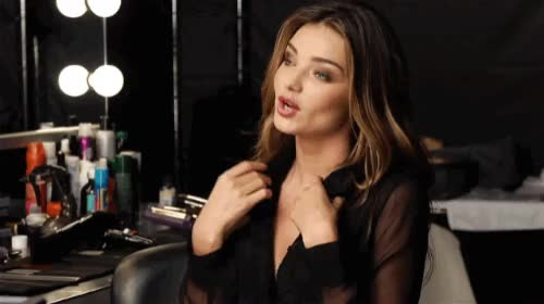 Watch this miranda kerr GIF on Gfycat. Discover more miranda, miranda kerr, sings GIFs on Gfycat