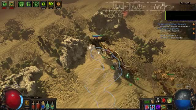 Watch poe stutters GIF by @acisthename on Gfycat. Discover more pathofexile GIFs on Gfycat