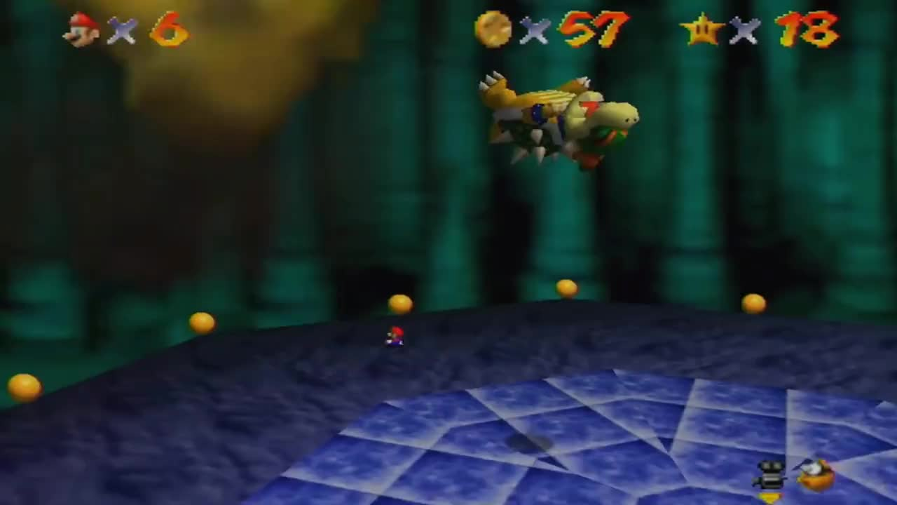 Mario 64 Gifs Search | Search & Share on Homdor