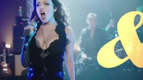 lizgillies, The important part of