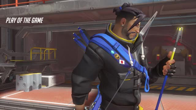 Watch dink 18-06-25 00-07-33 GIF on Gfycat. Discover more hanzo, overwatch, potg GIFs on Gfycat