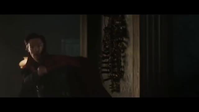 Watch and share Doctor Strange Cloak Of Levitation GIFs on Gfycat