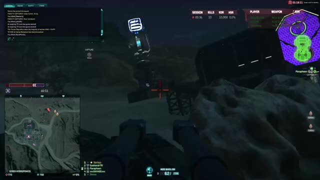 Watch NOPE NOPE NOPE GIF on Gfycat. Discover more Planetside, fail, planetside GIFs on Gfycat