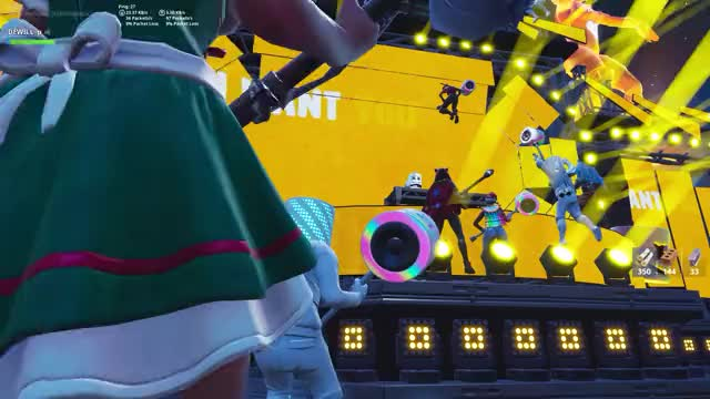 Watch MarshMello Event 11 GIF by DEWILL (@dewill) on Gfycat. Discover more Fortnite GIFs on Gfycat