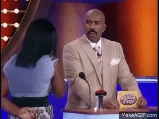 Watch family feud GIF on Gfycat. Discover more steve harvey GIFs on Gfycat