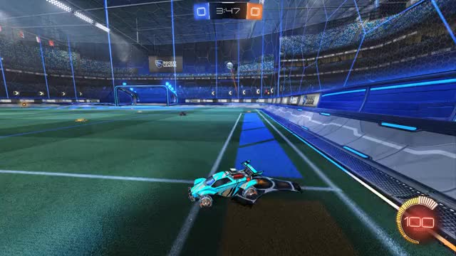 Watch and share Rocket League GIFs and Demo GIFs by kingofslackerz on Gfycat