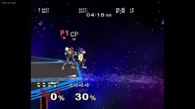 Watch and share Dthrow Dropzone Double Uair On Falco GIFs by benrachman on Gfycat