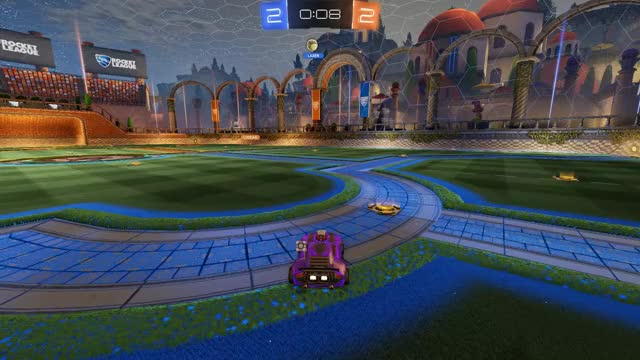 Watch and share Rocket League GIFs by skvall on Gfycat