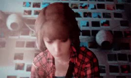 Watch and share Life Is Strange GIFs and Max Caulfield GIFs on Gfycat