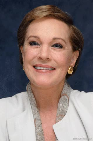 Watch julie andrews GIF on Gfycat. Discover more related GIFs on Gfycat