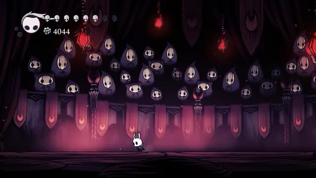 Watch and share Hollow Knight GIFs by mothamn0 on Gfycat