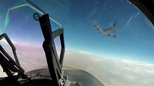 Watch and share F18 Pilot Refueling Mid-Air GIFs by eggharborfesthaus on Gfycat
