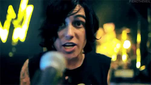 Watch and share Kellin Quinn GIFs and Go Go Go GIFs on Gfycat