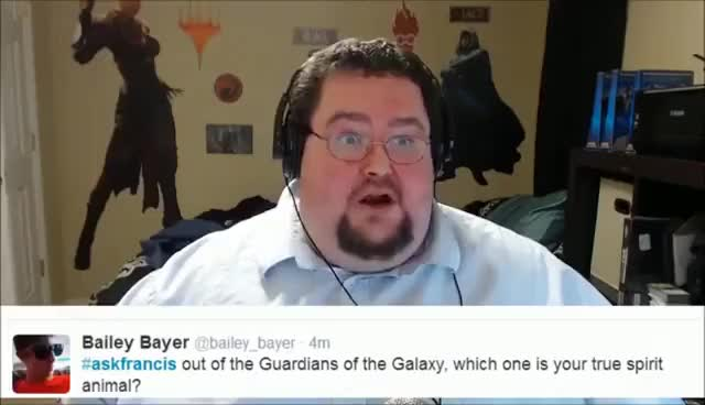 Watch and share Boogie2988 GIFs and Francis GIFs on Gfycat