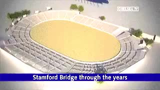 Watch this trending GIF on Gfycat. Discover more 110 years, chelsea fc, happy bday, my gifs, records, stamford bridge GIFs on Gfycat