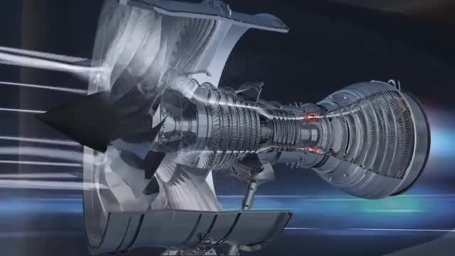 Watch Rolls-Royce   How Engines Work GIF on Gfycat. Discover more Civil, Engineering, Trent, aerospace, avgeek, aviation, defence, engines, f35, f35b, fly-by, raf, rolls-royce, technology, xwb GIFs on Gfycat
