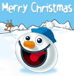 Watch ca ff merry christmas snowman tiny clipart snowman GIF on Gfycat. Discover more related GIFs on Gfycat