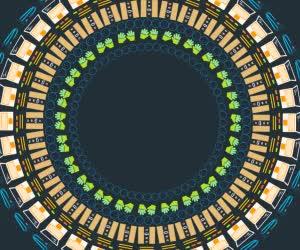 Watch and share Kaleidoscope Mpu GIFs on Gfycat