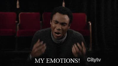 Watch and share Emotional GIFs on Gfycat