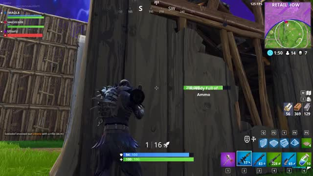 Watch The Play GIF by IMAQL8#1349 (@imaql8) on Gfycat. Discover more 4K, fortnite, gameplay, launcher, play of the game, rocket, rocket launcher, squad, squad wipe GIFs on Gfycat