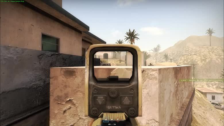 insurgency, Grenades are so terrifying when you see them coming. (reddit) GIFs