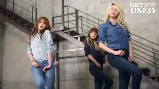 Watch and share Hellovenus GIFs and Denim GIFs by rtijlo on Gfycat