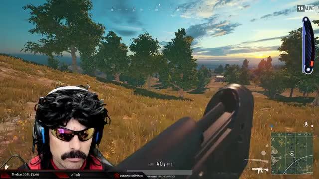 Best Sniper Of PUBG