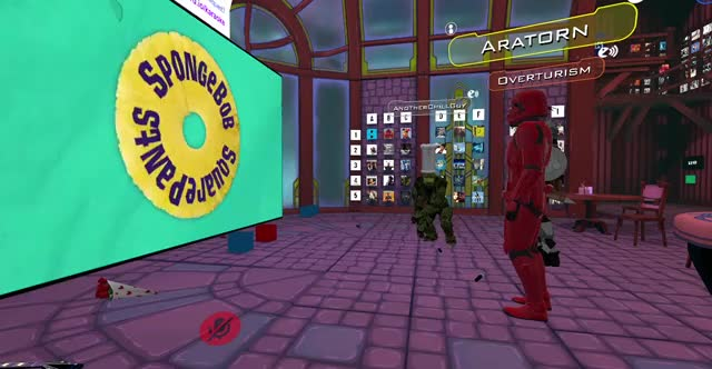 Watch and share VRChat 2020-02-17 20-54-57 GIFs by sleeplesscuddle on Gfycat