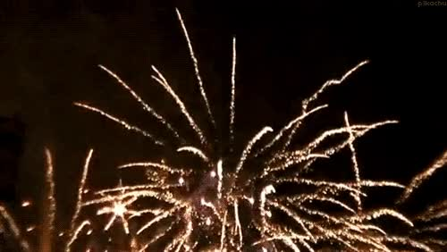 Watch and share Fireworks  Tumblr GIFs on Gfycat