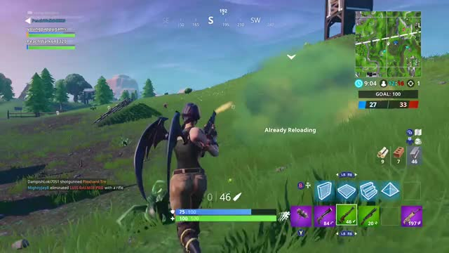 Watch this GIF by Gamer DVR (@xboxdvr) on Gfycat. Discover more FortniteBattleRoyale, xbox, xbox dvr, xbox one, youngpappygams GIFs on Gfycat