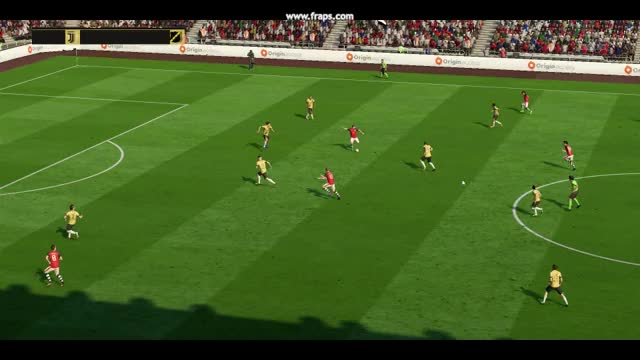 Watch and share FIFA18 2017-10-15 02-56-58-58 GIFs on Gfycat