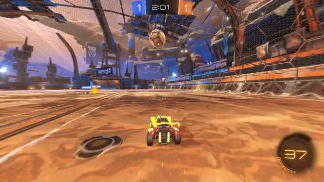 Watch Goal 3: Simulate GIF by gifyourgame on Gfycat. Discover more Gif Your Game, GifYourGame, Goal, Rocket League, RocketLeague, Simulate GIFs on Gfycat