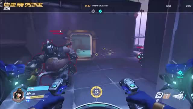Watch and share Overwatch GIFs by wingsfan24 on Gfycat