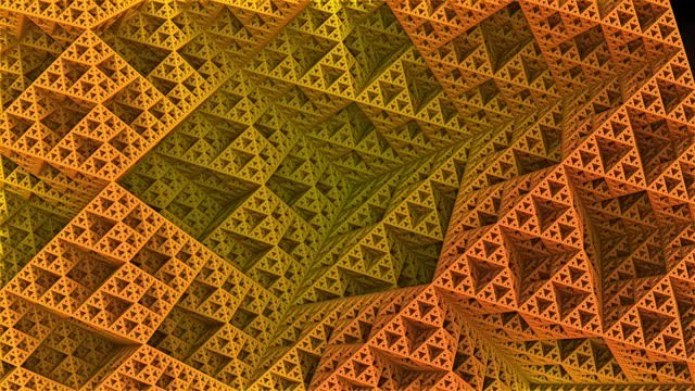 Watch and share Wiggling Octahedron Fractal GIFs on Gfycat