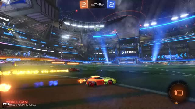 Watch and share Rocket League 03-30-2020 19-56-15-805 GIFs by callmesnyder on Gfycat