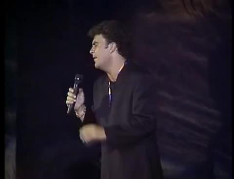 Manuel Mijares - No Hace Falta