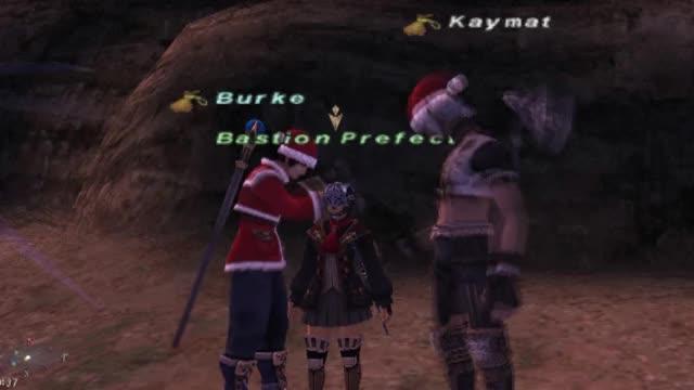 Watch and share Final Fantasy Xi GIFs and Burke Kaymat GIFs by kaymat on Gfycat