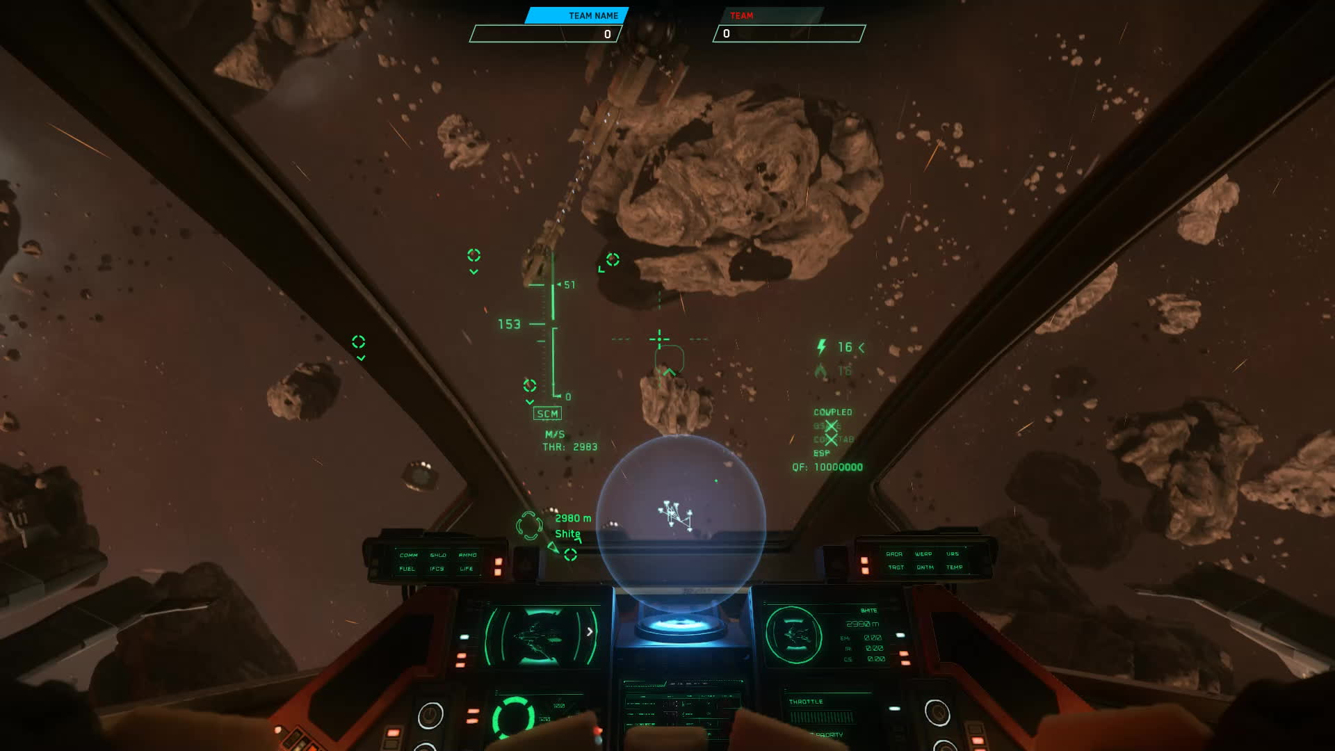 starcitizen, This is what happens when you mess with a bunch of aces GIFs