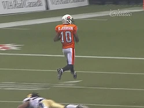 Watch Skip (2011) GIF by Archley (@archley) on Gfycat. Discover more 2011, 99th, BC, BC Place Stadium, Blue Bombers, CFL, Celebration, Football, Grey Cup, Kierrie Johnson, Lions, Winnipeg GIFs on Gfycat
