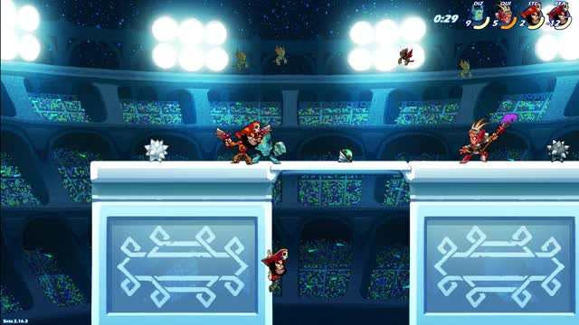 Watch and share Brawlhalla GIFs and Golem GIFs by derado on Gfycat