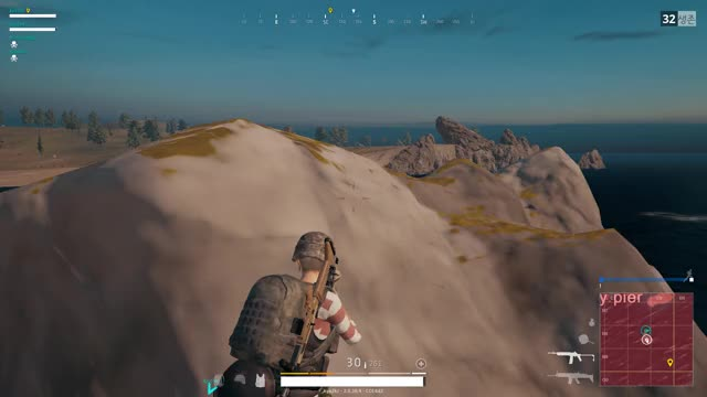 Watch and share PLAYERUNKNOWN'S BATTLEGROUNDS 2017.10.22 - 14.27.32.18.DVR.mp4 GIFs by kya2kc on Gfycat