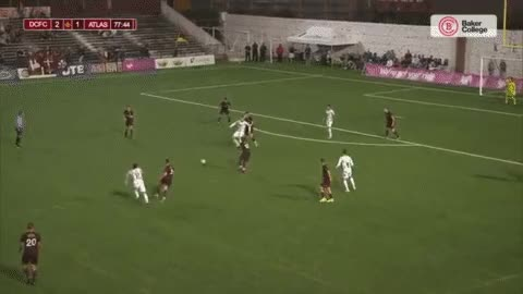 Watch and share Detroit City FC Vs. Atlas FC (26) GIFs on Gfycat