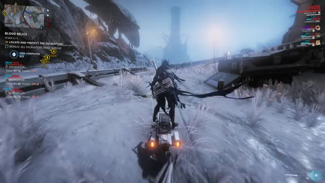 Watch and share Warframe Bug GIFs by earlydeath on Gfycat