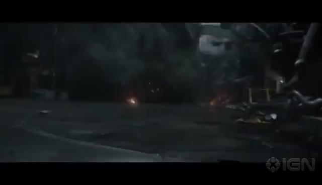 Terran, Starcraft Terran GIFs