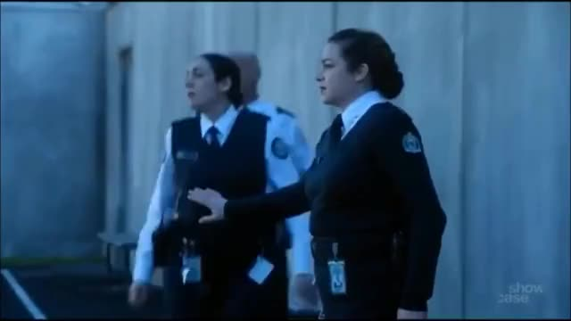 Watch Wentworth | 5x01 | Joan Annihilates Several Prisoners GIF on Gfycat. Discover more trailer, wentworth GIFs on Gfycat