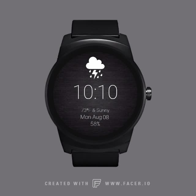 Watch and share Androidwear GIFs and Facer GIFs on Gfycat
